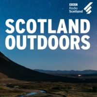 Logo du podcast Scotland Outdoors