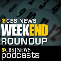 Logo du podcast Weekend Roundup 4/30