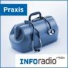Logo of the podcast rbb Praxis | Inforadio