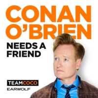 Logo of the podcast Bob Odenkirk