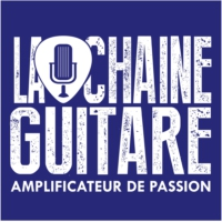 Logo du podcast La Chaîne Guitare - Amplificateur de Passion