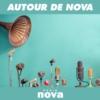 Logo du podcast Autour de Nova