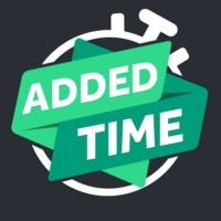 Logo of the podcast Added Time: The Irish Times Sports Podcast