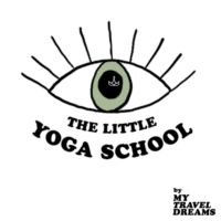 Logo du podcast The Little YOGA School
