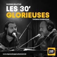 Logo du podcast Les 30 Glorieuses