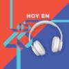 Logo of the podcast Hoy en LOS40