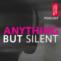Logo du podcast Introducing Anything But Silent