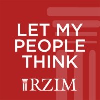 Logo du podcast RZIM: Let My People Think Broadcasts