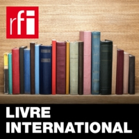Logo of the podcast Livre international - «America's allies and the decline of the U.S. hegemony» par Jonathan Paquin