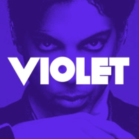 Logo du podcast Violet - Le Podcast sur Prince et le Minneapolis Sound
