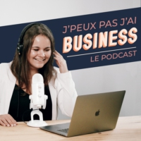 Logo of the podcast J'peux Pas J'ai Business par TheBBoost