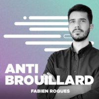 Logo du podcast Anti-brouillard