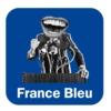 Logo of the podcast L'Invité du matin France Bleu Paris
