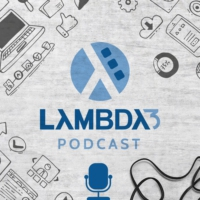 Logo of the podcast Lambda3 Podcast