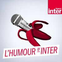 Logo of the podcast Le moment Meurice du lundi 19 avril 2021