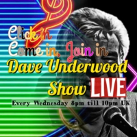 Logo of the podcast The Dave Underwood Show
