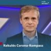 Logo du podcast Kekulés Corona-Kompass von MDR AKTUELL
