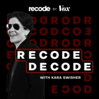 Logo du podcast Recode Decode