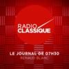 Logo du podcast Le journal de 7h30