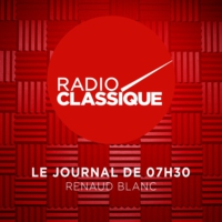 Logo du podcast Le journal de 7h30 du 30/11/2020 07h29