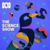 Logo of the podcast The Science Show - Full Program Podcast