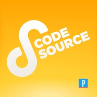 Logo du podcast Code source