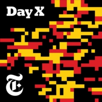 Logo du podcast Day X