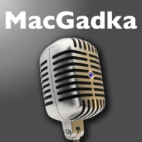 Logo du podcast MacGadka 🎙 – podcast MyApple