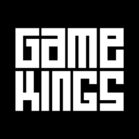 Logo of the podcast Gamekings