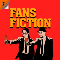 Logo du podcast Fans Fiction
