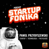 Logo du podcast Intro Startupfonika
