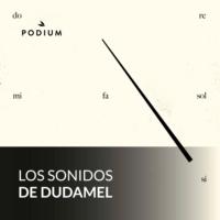 Logo of the podcast Los sonidos de Dudamel