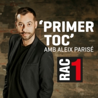 Logo du podcast Primer toc Divendres 2021-03-12 14:30