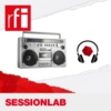 Logo of the podcast SessionLab