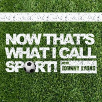 Logo of the podcast Now That's What I Call Sport's FAI Cup Final Special