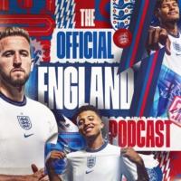 Logo du podcast The Official England Podcast