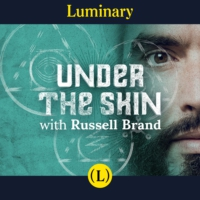 Logo du podcast #132 Trussell and Russell Cosmic Tussle (with Duncan Trussell)