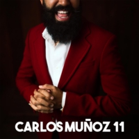 Logo du podcast Carlos Muñoz 11