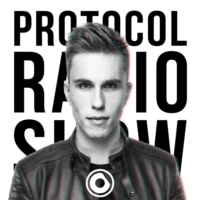 Logo of the podcast Protocol Radio #421 (Tim van Werd take-over)