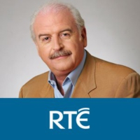 Logo du podcast RTÉ - Marty Whelan Podcast