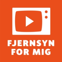 "Logo of the podcast Afsnit 63: med Ane Høgsberg & Jacob Wilson ""Hell's Kitchen"" (TV3) ""Fangerne på Fortet"" (TV3)"