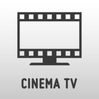 Logo of the podcast Cinema TV