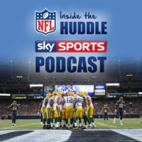 Logo of the podcast Inside The Huddle