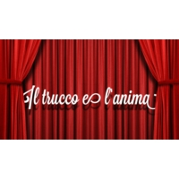 Logo du podcast IL TRUCCO E L'ANIMA del 22/11/2014 - Conduce AnnaMaria Caresta