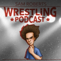 Logo du podcast Bianca Belair, Charlotte, but first, Fantasy Booking - Notsam Wrestling 332
