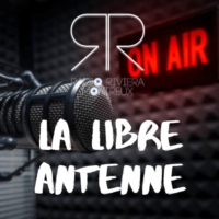 Logo of the podcast RADIO RIVIERA MONTREUX - LA LIBRE ANTENNE