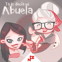 Logo of the podcast Ya lo decía mi abuela