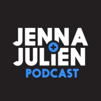 Logo of the podcast Jenna & Julien Podcast