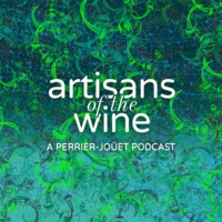 Logo du podcast ALBERTO LUPETTI, Champagne Expert, Italian journalist and author