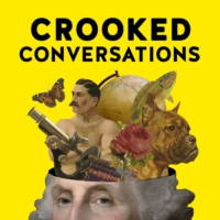Logo du podcast Crooked Conversations